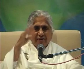 Video 79.March.20 .2011.(Celebrating 95 Years Of Dadi Janki ji)