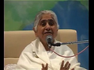 Video 81.March.22 .2011.(Celebrating 95 Years Of Dadi Janki ji)