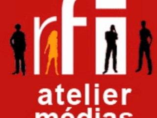 L'Atelier des médias (RFII) spécial médias de proximités
