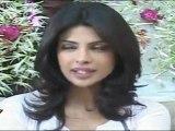 Candid Chat With Sexy Priyanka Chopra And Vishal Bhardwaj