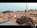 Libia, la gioia dei ribelli vittoriosi a Ras Lanuf - VideoDoc