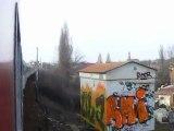 2011-03-13 TLK31504 Kraków Płaszów - Kraków Główny