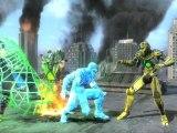 Mortal Kombat - Ninja Throwdown