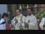 Aniversário da Coroação de Nossa Senhora da Conceição