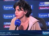 ZAPPING - Les cantonales, le FN et l'abstention