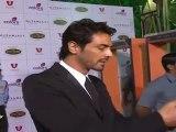 Arjun Rampal At The Global Indian Film & TV  Honours Awards