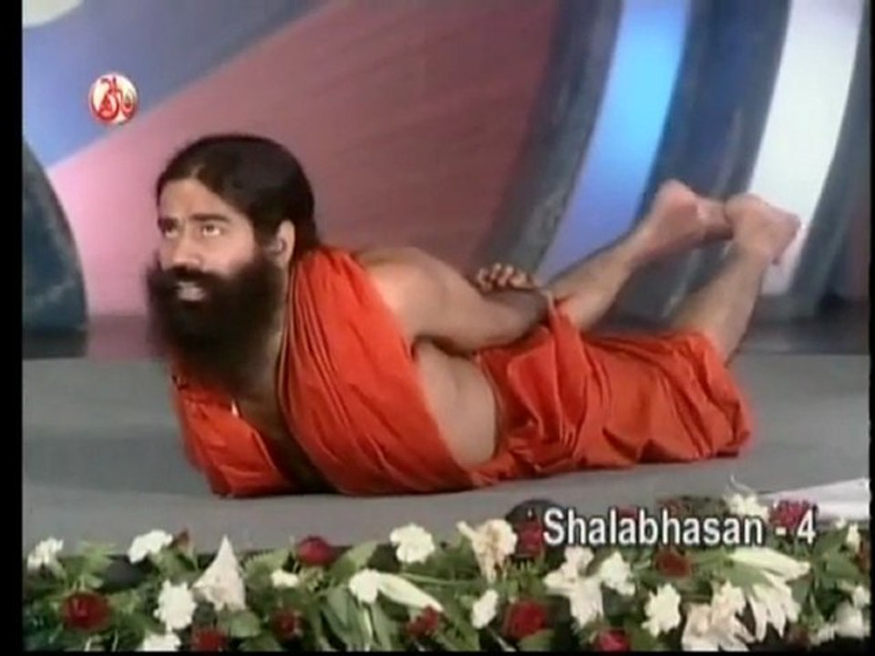 Baba Ramdev 7 Light Exercises To Treat Cancer English Yoga Health Fitness Video Dailymotion