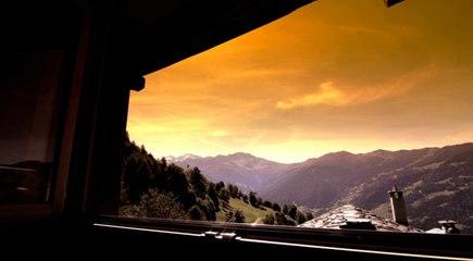 Images magiques de montagne - TimeLine avec Xavier de le Rue bonus 1