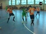 Pro Futsal : Technique, Plaisir, et Spectacle à Istres