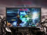 Dissidia Duodecim Final Fantasy Tournament Fight 6