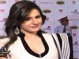 Very Hot Zareen Khan, Shreya Saran, Ranveer Singh, Arjun Rampal At Balaji Awards