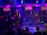 Rumer interprète Forgiven en live sur RTL