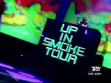 "NWA, Snoop Dogg & Eminem ""Up In Smoke"" Tour Live @ BET Awards, Radio City Music Hall, New-York City, NY, 06-27-2000"