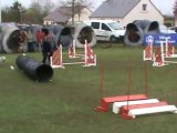 Choco Jumping Chateauroux 03 2011