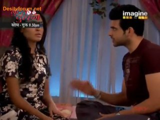 Kitani Mohabbat Hai Season 2 - 28th March 2011 Part1