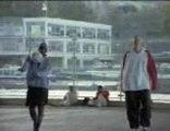 FOOT - Ronaldino freestyle (Nike)