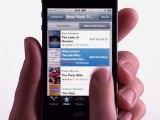 Apple iPhone 4 - iBooks