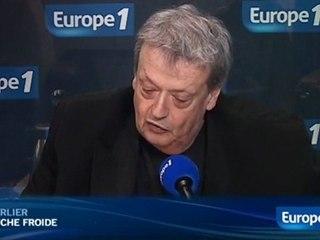 Guy Carlier traite Sophia Aram de conne - MR M sur LePost.fr