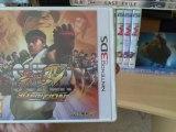 VideoTest Super Street Fighter IV 3D Edition (3DS)