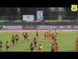 vs Roussillon 1er match 26.03.11