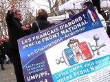 Cantonales 2011: Le FN renforcé, même sans élu (Aube)