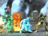 Mortal Kombat [2011] - Mortal Kombat Tag team fight ...
