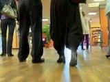 salon A l'aise web à Lorient dans le Morbihan le 20 mai 2010