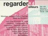 """1973"" Didier Arnaudet , conférence au CAPC (extraits), 2010 - 3 mn"