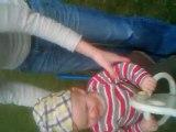Milo au Parc - 29 Mars 2011
