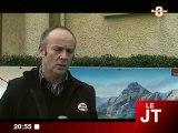 TV8 Infos du 29/03/2011
