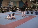 Zingano BJJ Coach Matt Simms Grappling and Jiu Jitsu