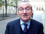 Hervé Mariton sur l'après cantonales 2011