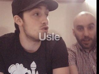 USLE - Interview FROM PARIS