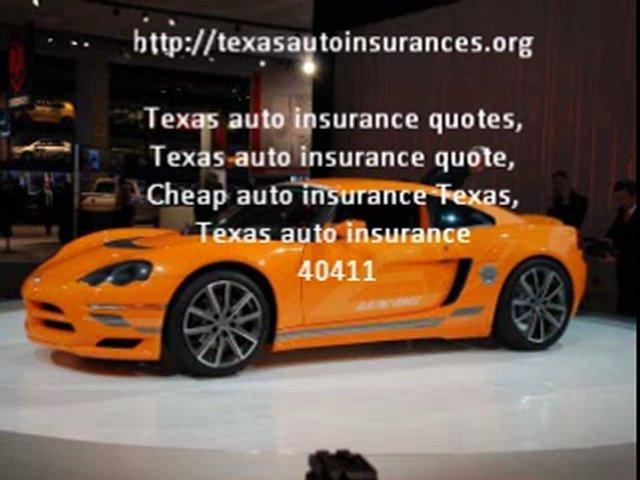 Texas auto insurance quotes, Texas auto insurance quote, Che