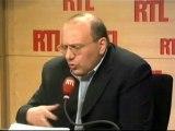 Julien Dray, député PS de l'Essonne : Le Parti socialiste