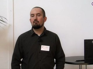 Sebastien Billard (Relevant Traffic) - SEO Campus 2011