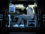 Renault 4L 3000 - Gumball - Teaser 2011