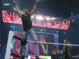 Shawn Michaels returns to Raw in 2011 (WWE Raw 3/28/11)