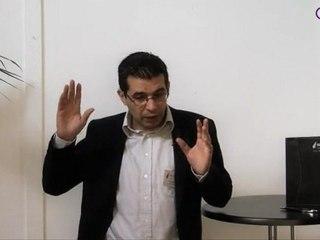 Paul Sanches (Consultant SEO) - SEO Campus 2011