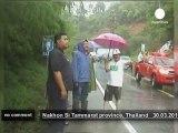 Thaïlande : quatre morts dans des... - no comment