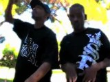 "DJ Crazy Toones Mix Blog starring Kurupt ""Two Turntables & a Microphone"""