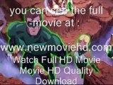 Green Lantern Emerald Knights Watch Movie