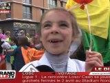 Les enfant de Lille Fives font leur Carnaval !