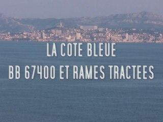 76. COTE BLEUE BB 67400 ET RAMES TRACTEES
