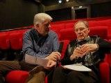 """Interview du réalisateur Daniel Frison au cinéma """"Le Savoie"""""""