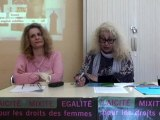 Femmes solidaires 16-03-11