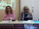 Femmes solidaires 16-03-11