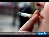 """""""Tous les buralistes vendent du tabac aux mineurs"""""""
