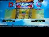 DDR Score PdC'2011 - Tenebrus Vs Pioupiou (Demi finale)