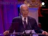 Mikhaïl Gorbatchev fête ses 80 ans à Londres en...